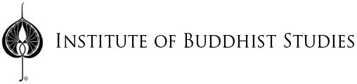 Institute of Buddhist Studies