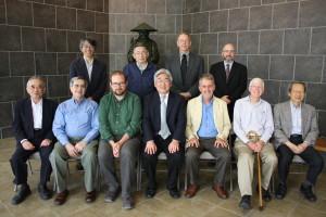 CCSBS Shinran symposium