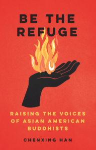 Be the Refuge book cover