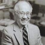 Rev Dr Taitetsu Unno